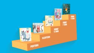Kinderboeken van Harmen van Straaten
