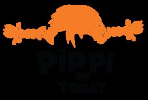 Pippi of Today-logo