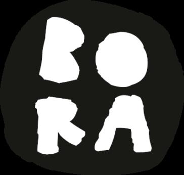 Bora - Deborah van de Leijgraaf logo