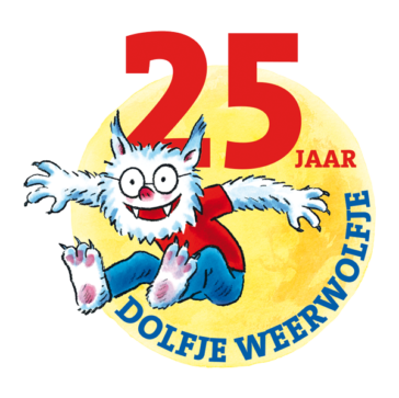 Dolfje Weerwolfje 25 jaar