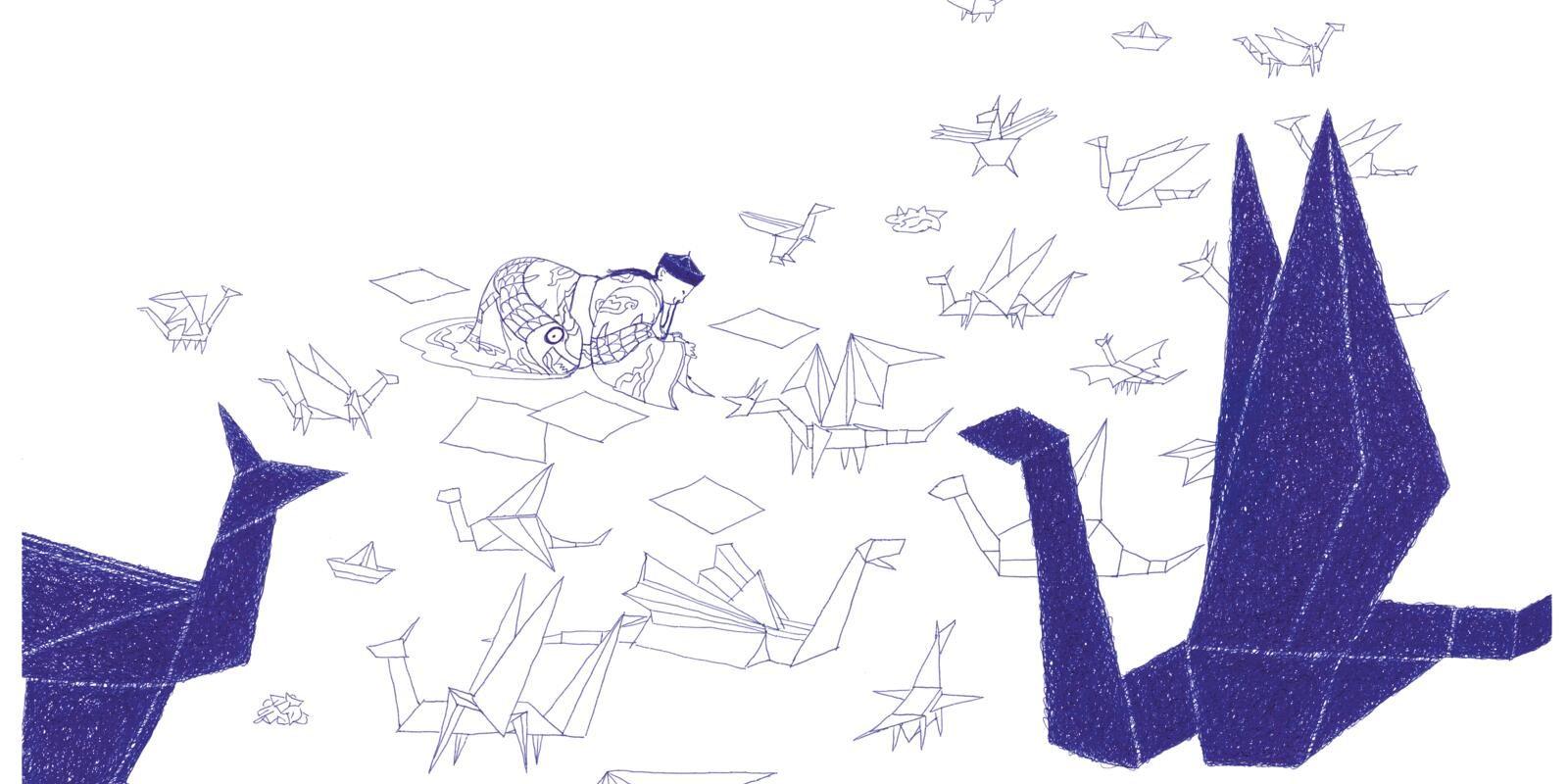 De dag waarop de draak verdween - Annemarie van Haeringen