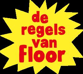 De regels van Floor - Marjon Hoffman - Nancy Koot