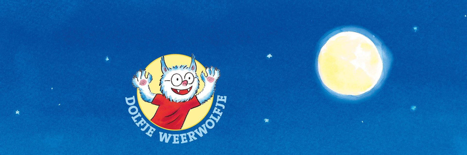 Dolfje Weerwolfje - Paul van Loon - Hugo van Look