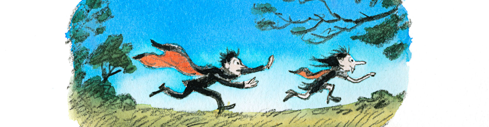 Dolfje-weerwolfje-Maanmysterie-Paul-van-Loon-Hugo-van-Look