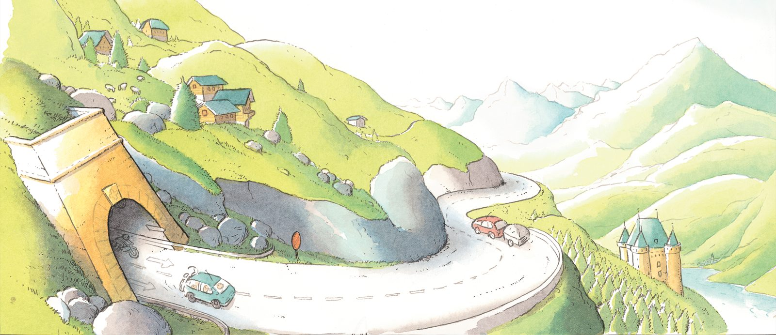 De Gorgels en het geheim van de gletsjer - Jochem Myjer - Rick de Haas