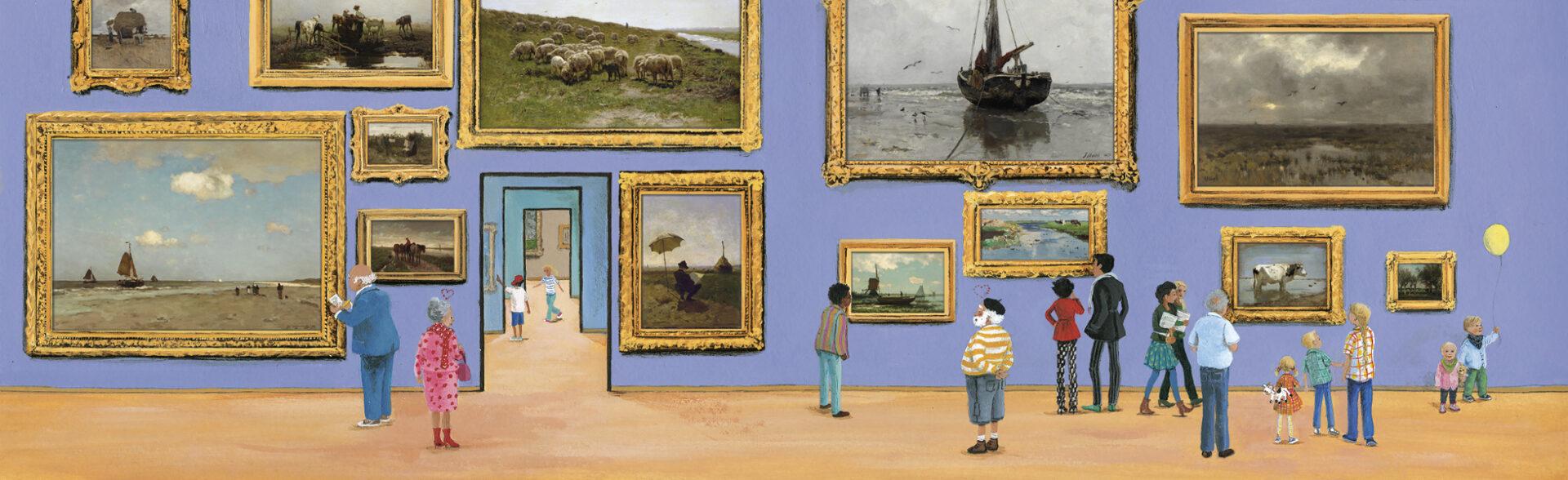 Holland op z'n mooist - Charlotte Dematons - Kunstprentenboeken
