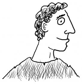 Linus - Tim Collins - Andrew Pinder
