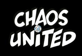 Chaos-United - Gerard van Gemert - Rudi Jonker