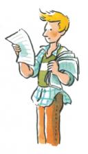 Onderwijsnieuwsbrief (basisonderwijs en kinderdagverblijf)