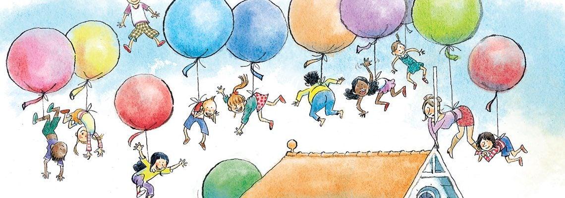 Mijn zelfleesboek voor groep 3 - Diverse auteurs en illustratoren - Illustratie door Kees de Boer