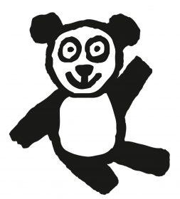 Panda - Lucy Cousins