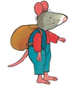 Rat - Max Velthuijs