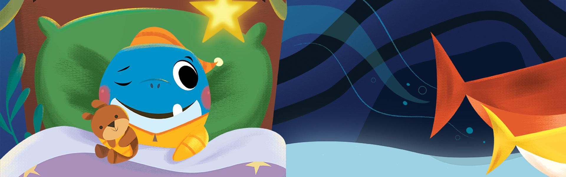 Slaap-lekker-baby-shark_John-Bajet