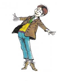 Tommy - Astrid Lindgren