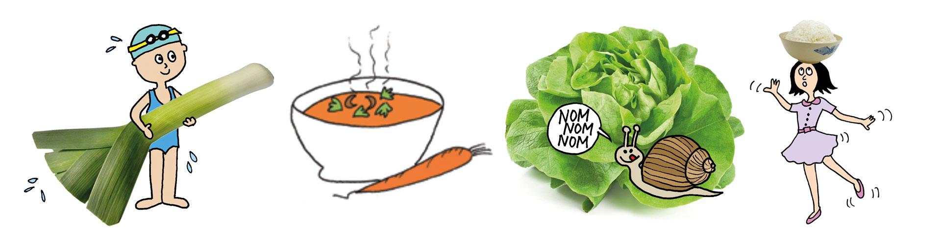 Vegetarisch Karin Luiten