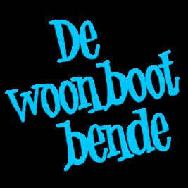 De Woonbootbende logo