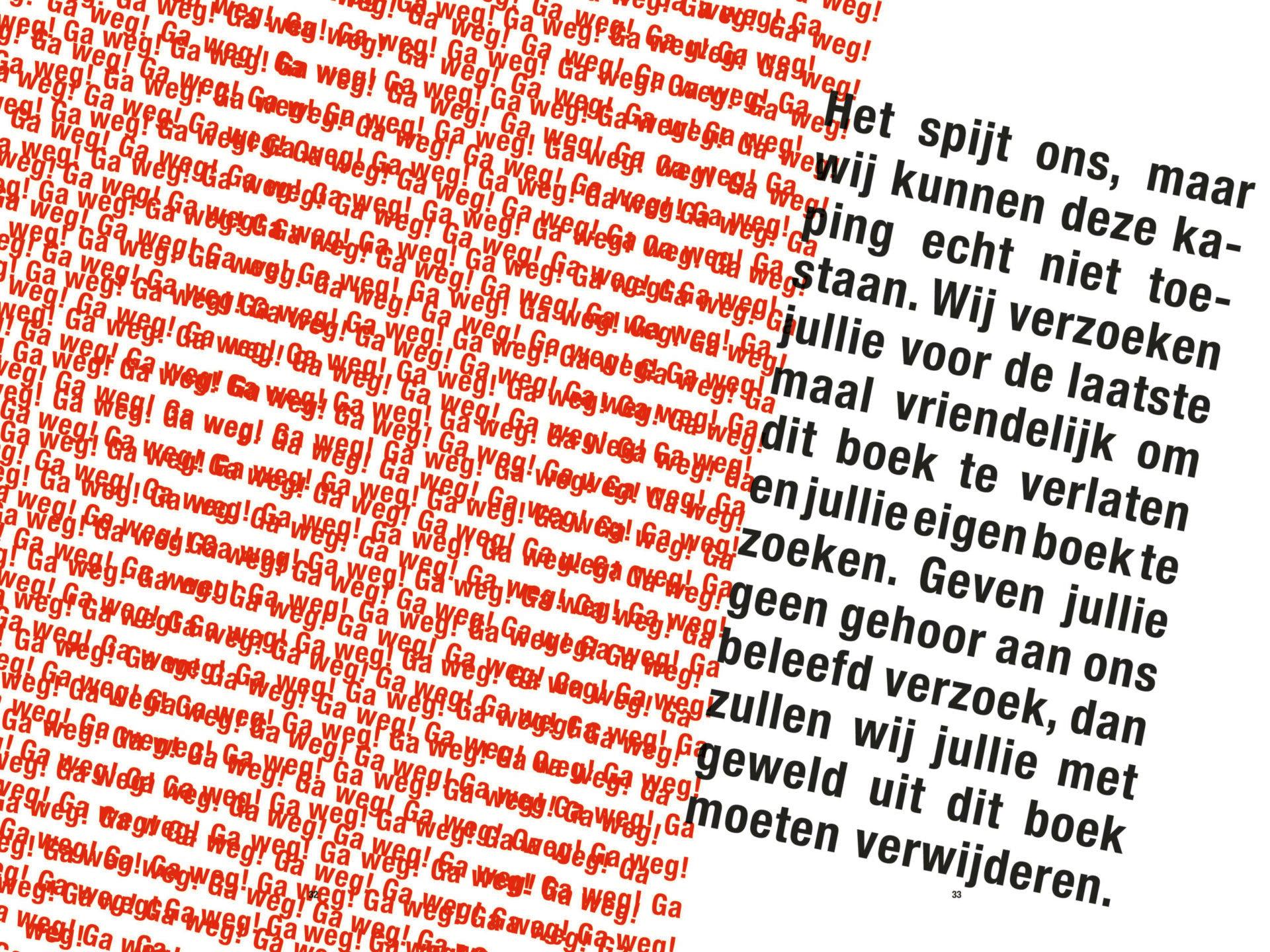 Dichter aan het woord: Ted van Lieshout