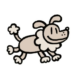 Zoezoe - Dog man - Dav Pilkey