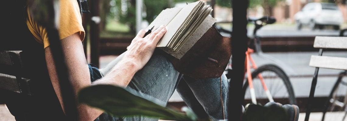 Manuscript publiceren? 7 do's (en wat don'ts) voor het opsturen van jouw boek