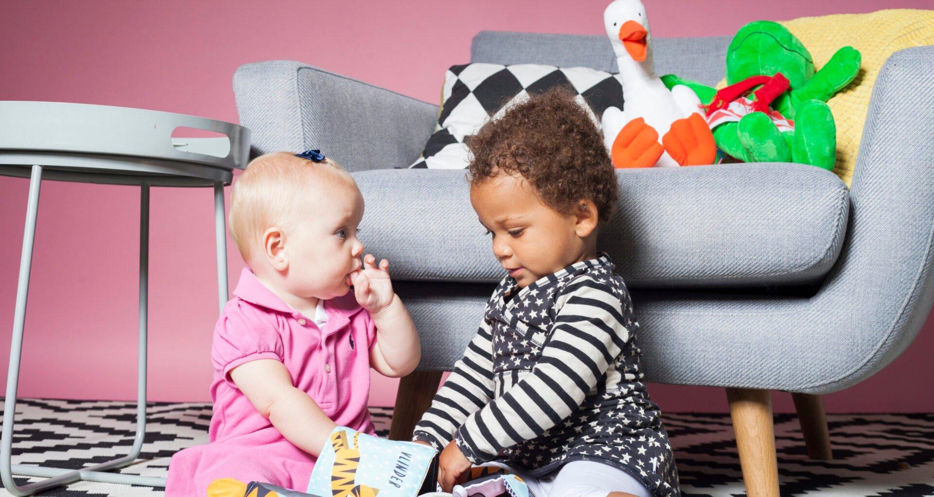 Kinderboeken voor 0 - 1-5 jaar