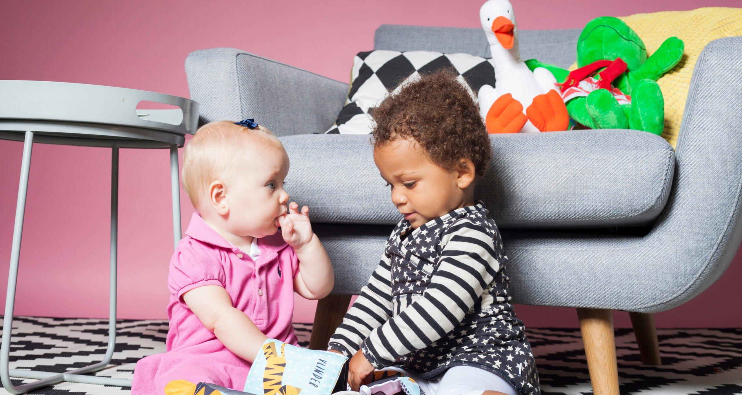 Boekentips Voor Baby S 0 1 5 Jaar Kinderboeken Nl