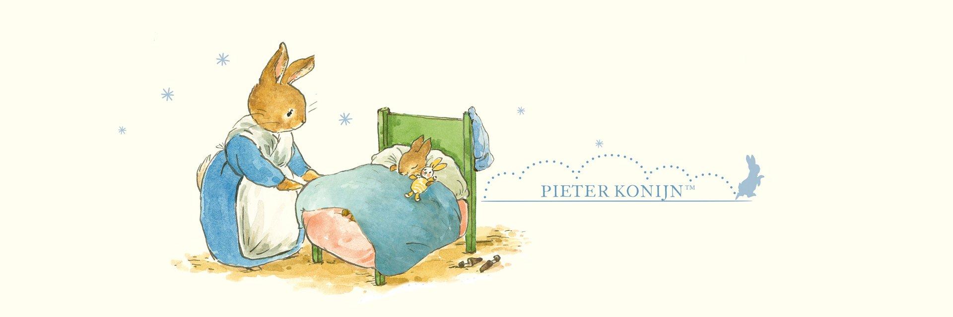 Pieter Konijn - Beatrix Potter