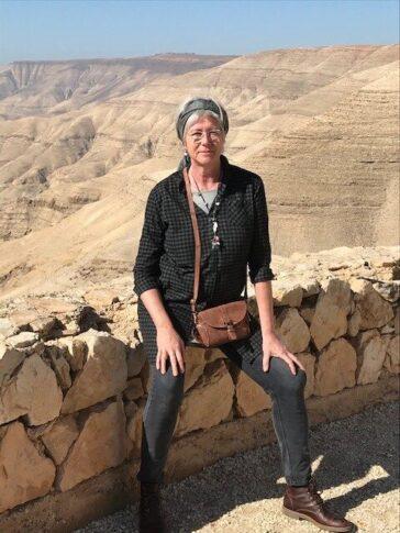 Selma Noort - op reis voor Koningskind