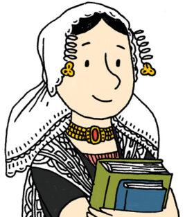Duik in de tijd van - geschiedenis kinderboek