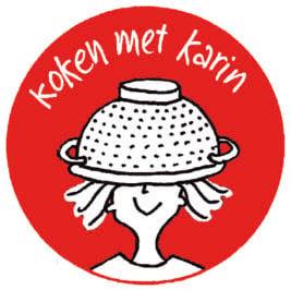 Koken met Karin - Karin Luiten
