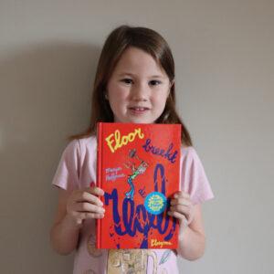 Kinderpanel blog_Floor breekt de regels_Lotte