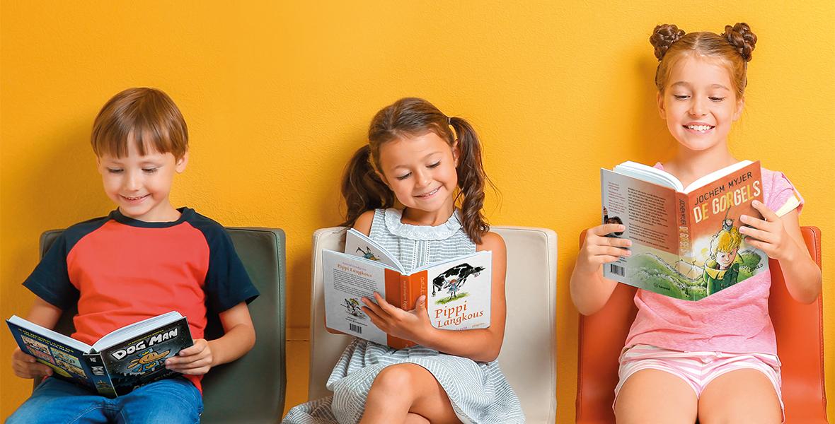 Tips voor thuisblijvende kinderen