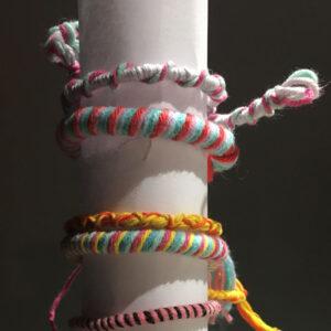 Armbandjes-Quinty
