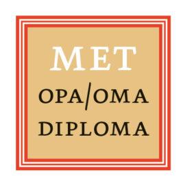 Opa- en oma-diploma