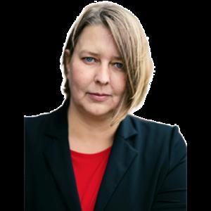 Suzanne Wouda - Schrijver in beeld