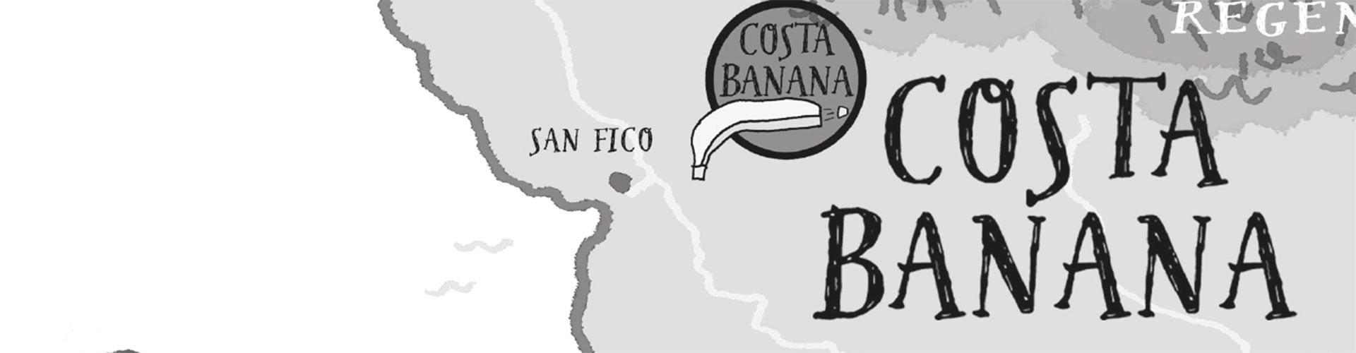 Costa banana