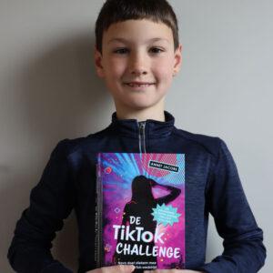 De TikTok Challenge