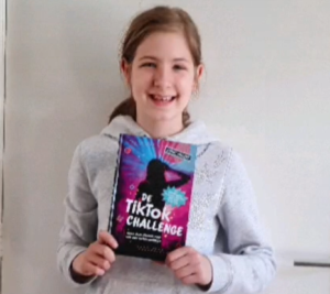 Kinderpanel over De TikTok Challenge