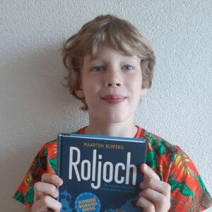 Kinderpanellid Julian over Roljoch