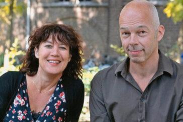 Mirjam Oldenhave en Rick de Haas