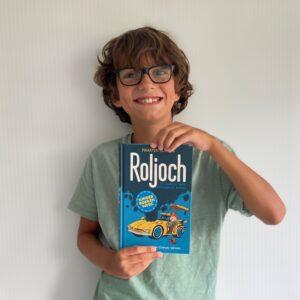 Kinderpanellid Rijk over Roljoch