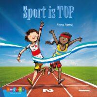 Sport is top Fiona Rempt, Mark Janssen