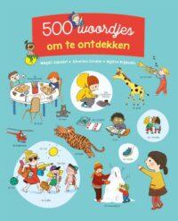 500 woordjes om te ontdekken Magali Clavelet