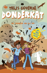 Donderkat Thijs Goverde, Elly Hees