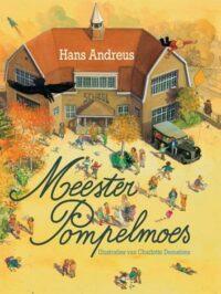Meester Pompelmoes Hans Andreus, Charlotte Dematons