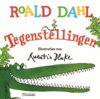 Tegenstellingen Roald Dahl, Quentin Blake