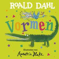 Vormen Roald Dahl, Quentin Blake