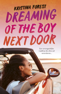 Dreaming of the boy next door Kristina Forest