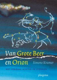 Van Grote Beer en Orion Simone Kramer