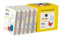 Nijntje uitdeelboekjes (box met 10 boekjes) Dick Bruna