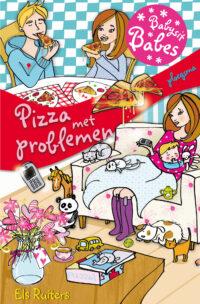 Babysit Babes 4: Pizza met problemen Els Ruiters, Samantha Loman